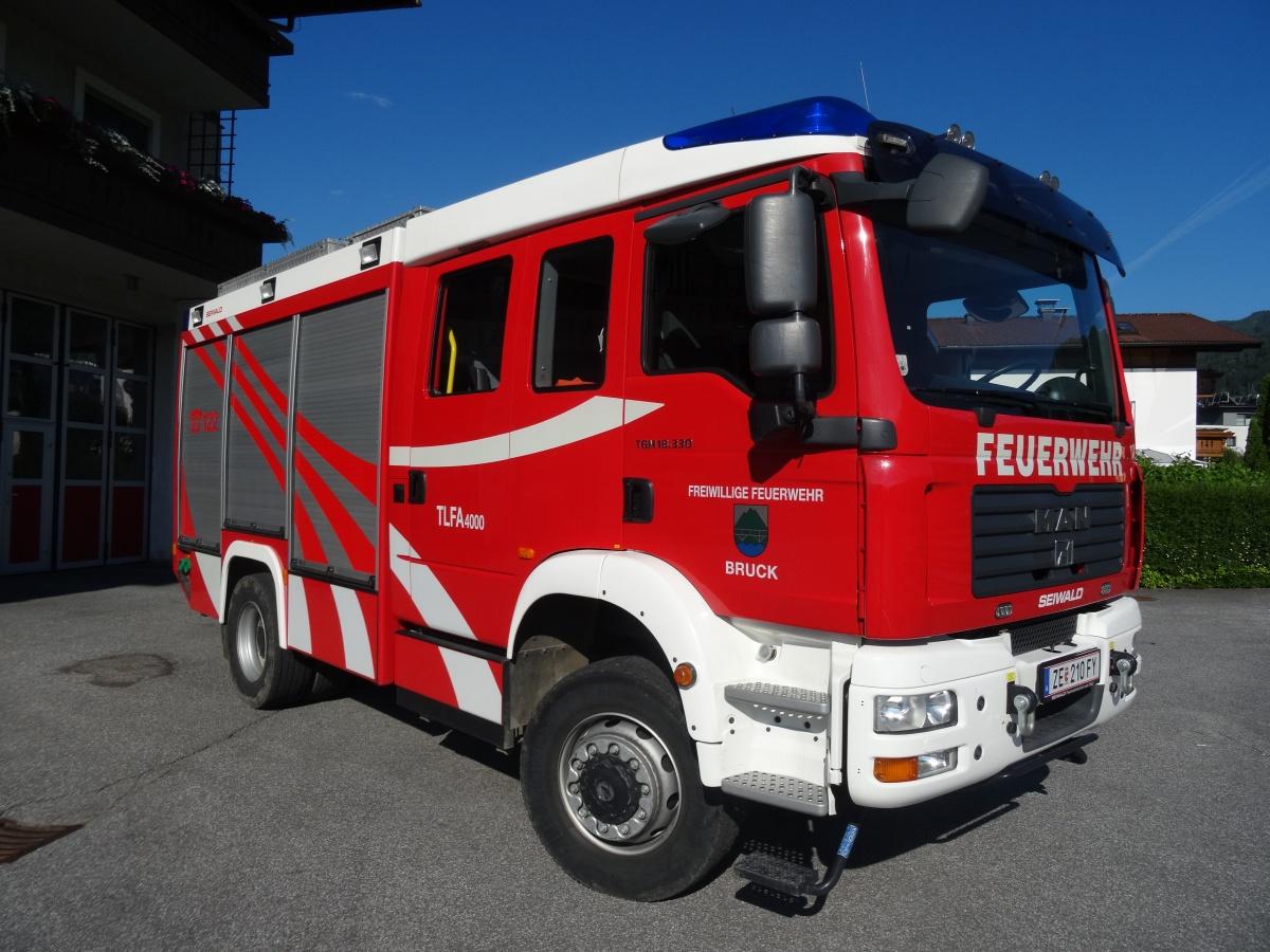 Feuerwehr Brück